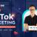 Tiktok Marketing – Webinar hướng dẫn doanh nghiệp nhỏ hoặc tự doanh tiếp cận hàng triệu khách hàng với 0đ
